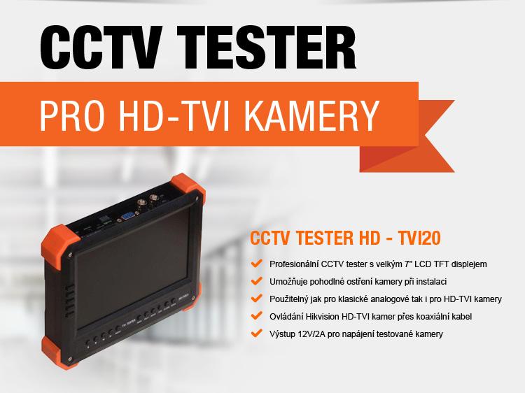 CAMVIA - bezkonkurenční ceny HD-TVI kamer
