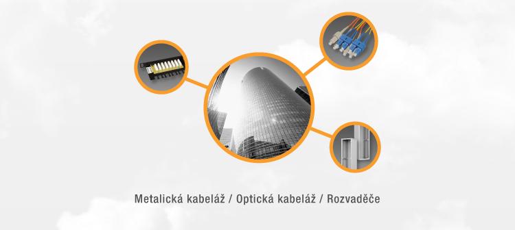 VIAKOM -  zahájili jsme oficiální distribuci strukturované kabeláže SOLARIX