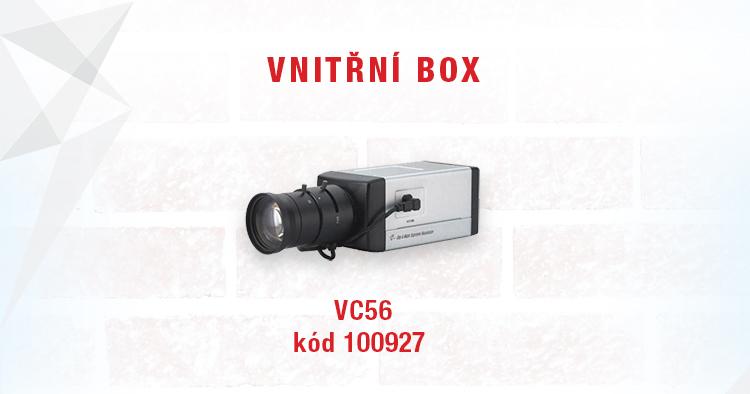 VIAKOM – nové atrapy kamer v naší nabídce