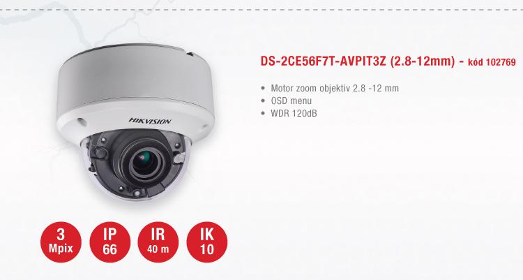 VIAKOM - Kamery a DVR TurboHD 3.0